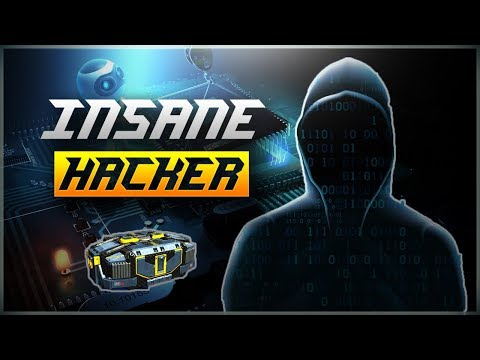 [WR] 🔥 Insane HACKER in Gameroom & Special Chest Opening | War Robots