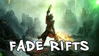 Fade Rift Meowing - Dragon Age: Inquisition