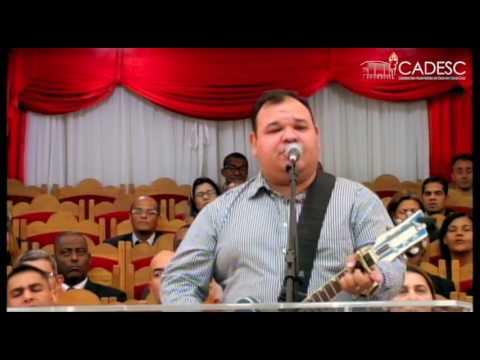 Vim Para Adorar-Te - Pr. Marcus Salles - 4º Congresso de Missões