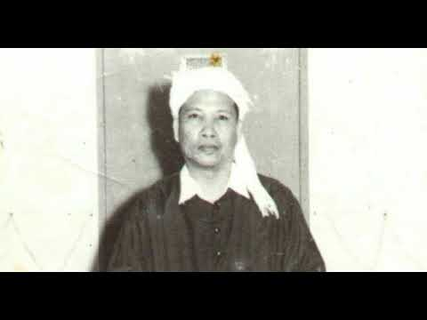 YML. Prof.DR.S.Syiech Kadirun Yahya_ceramah suluk
