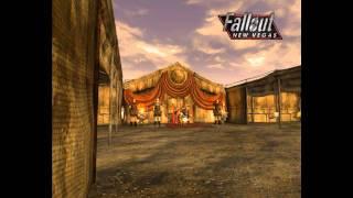 Fallout: New Vegas - Caesar's Legion theme
