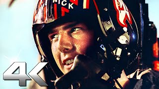 TOP GUN 10 minutes du film en 4K ! (Exclu)
