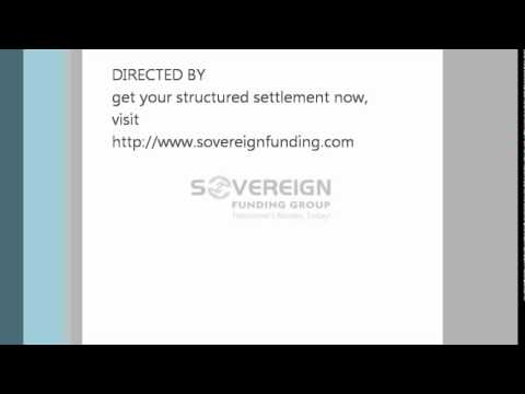 Sovereign Funding :  Buyer of Structured Settlements