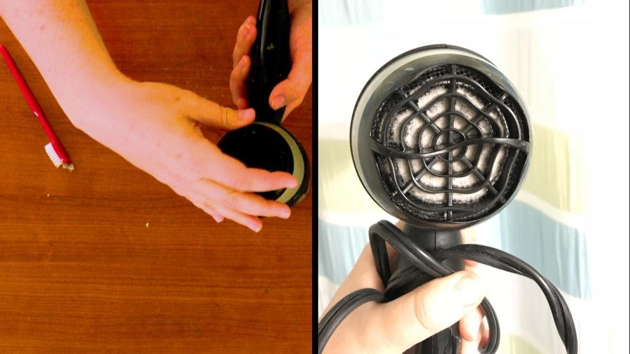 How to Extend the Life of Your Hair Dryer