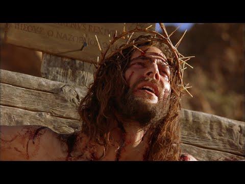 Afrikaans full movie HD: Evangelie Johannes (Jesus Christus) -Gospel of John