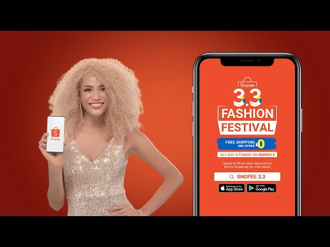 shopee-3.3-fashion-festival