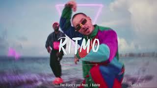 RITMO [REMIX] 💃(rhythm of the night) 💃 SANTY DJ