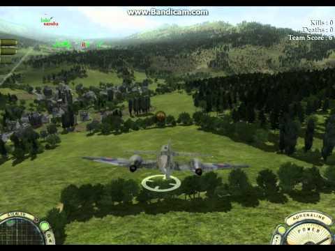 Air Conflict Secret Wars Multiplayer 5vs3 Америка Win
