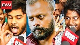 Goli Soda 2 Movie Public Review | GVM