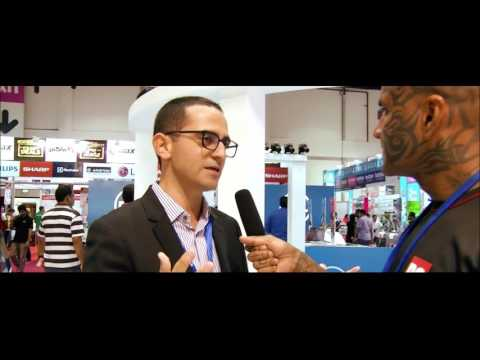 PC Magazine Speaks to Dell at GITEX Shopper 2015