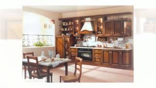 Кухни: как выбрать и заказать — Московский Дом Мебели(Кухня — это комплект мебели, служащий для обстановки кухонного пространства, хранения посуды, продуктов..., 2014-09-14T12:00:01.000Z)