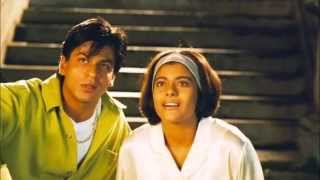 Kuch kuch hota hai song -  Shahrukh Khan