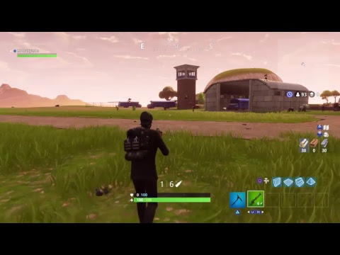 Fortnite tier 100 and new dance move