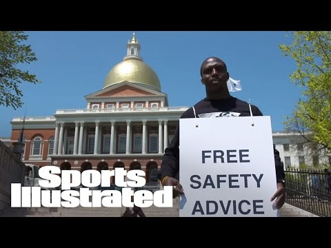 Patriots FS Devin McCourty with more free safety advice | Sports Illustrated