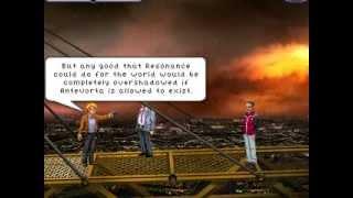 Resonance Walkthrough - Part 18 END