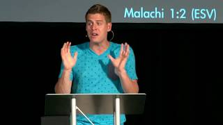 Malachi: My Messenger