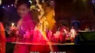 Ma Ha Nwe Win KO Khine Rakhine song