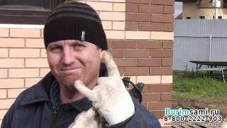 видео Абиссинская скважина под ключ