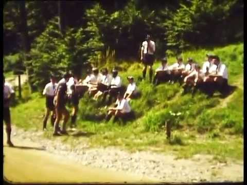 1stA BB   Denmark 1966