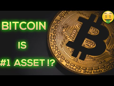Bitcoin Could Become #1 Asset To Own Right Now!