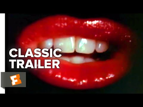 The Rocky Horror Picture Show (1975) Trailer #1 | Movieclips Classic Trailers