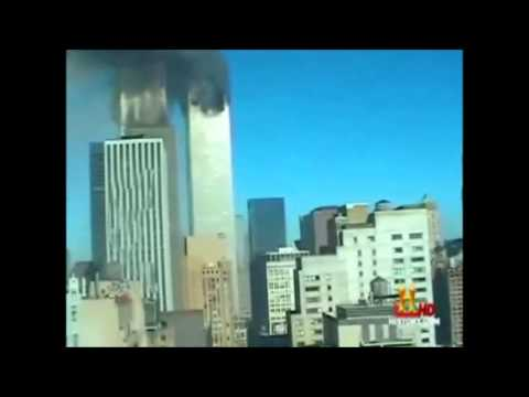 9/11 montage for yr 11 GCSE devised