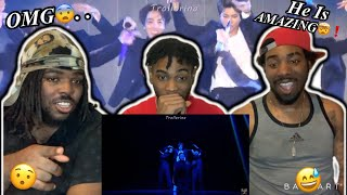 BTS (방탄소년단) J-Hope Dance Compilation [2020] REACTION!!!