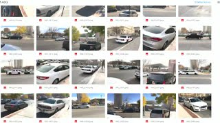 Albuquerque man documents law enforcement and city officials breaking the law