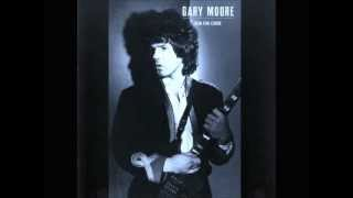 Gary Moore - Run For Cover (Full Album - 1985)