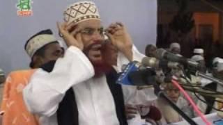tafsir mahfil bogra 0210 Allama Delowar hossain saidee 2nd  day part 10.wmv