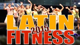 ZUMBA 2015 - MEGA HIT MIX SUMMER EDITION - BEST LATIN DANCE & FITNESS HITS
