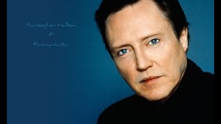 Khristopher Walken super dance! Кристофер Уокен бодро танцует супер!!! 2000