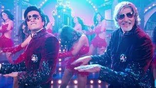 Genie Rap (Video Song)   Aladin   Amitabh Bachchan & Ritesh Deshmukh