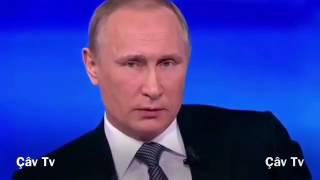 Путин езидски прикол