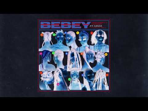 Theophilus London - Bebey (feat. Giggs) [SN1 Road Mix]