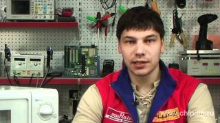 видео Кто изобрел микроволновую печь? | Тракторы, технические подробности