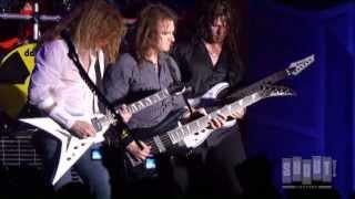 Megadeth - Five Magics (Live at the Hollywood Palladium 2010)
