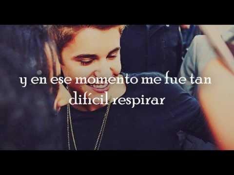 Bad Day- Justin Bieber (ESPAÑOL)