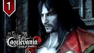 Castlevania: Lords of Shadow 2 ★ Episode 1 ★ Movie Series / All Cutscenes + Boss Fights