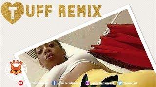Design - Buff (Tuff Remix) August 2018