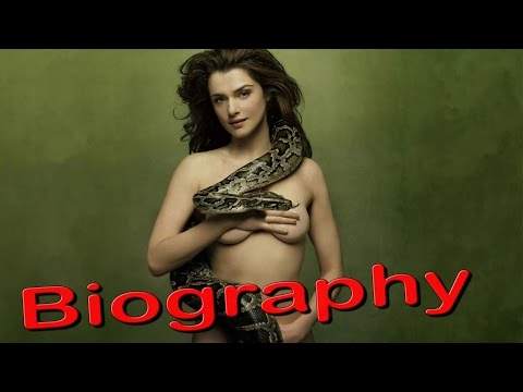 Bold and Beautiful Hollywood Actress Rachel Weisz | Biography from YouTube · Duration:  5 minutes 53 seconds