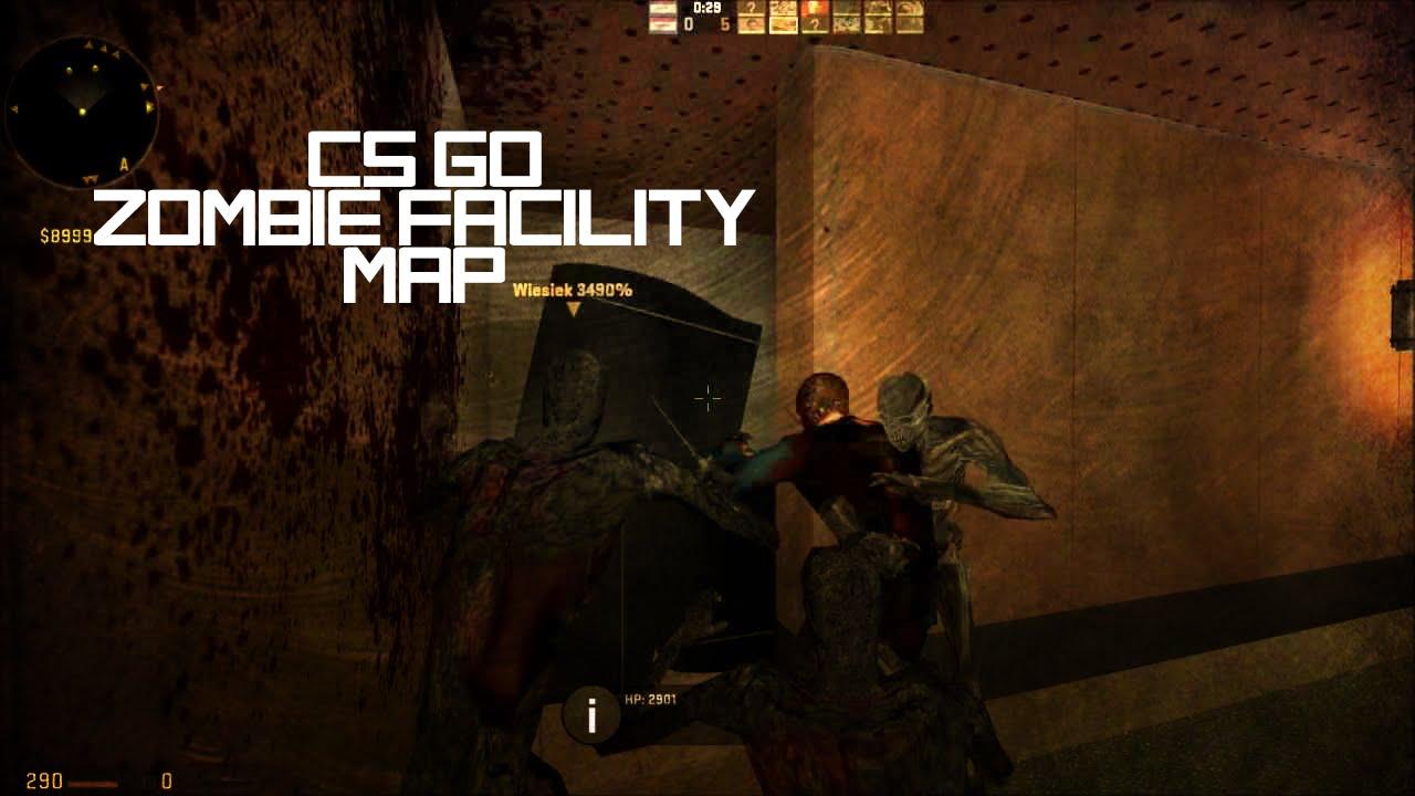 Counter strike global offensive zombie download как открыть доступ к кс го в стиме другу