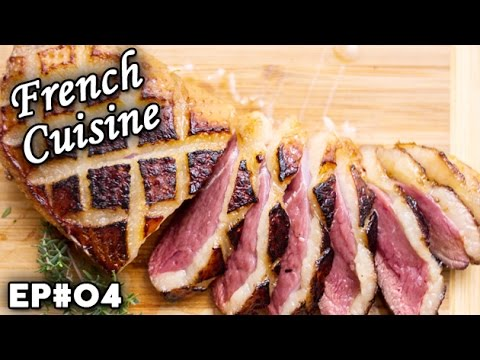 French cuisine france cultural flavors ep 05 youtube - Youtube cuisine francaise ...