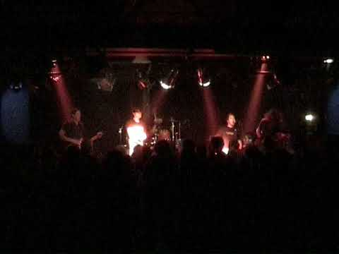 DIATRIBE - Amplification - Magnet Club, Russland RU
