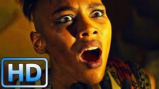 Апокалипсис наделяет Шторм силой / Люди Икс: Апокалипсис (2016)