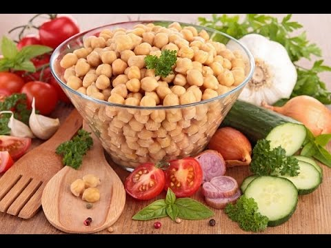 Healthy Things To Eat - Gary Wenk: Your Brain On Food