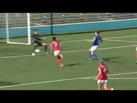 FC Kansas City Claims 2014 NWSL Chmampionship
