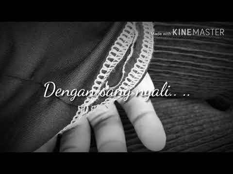 Hati vs Nyali teuku rizki cjr (Lirik) by:NJIGONDRONG