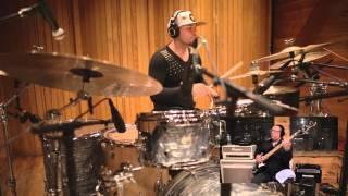 Jotan Afanador & Israel Cedeño Jr. DRUM & BASS FUNK GROOVE