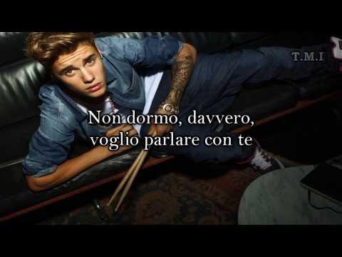 Justin Bieber - Heartbreaker (Traduzione in HD)